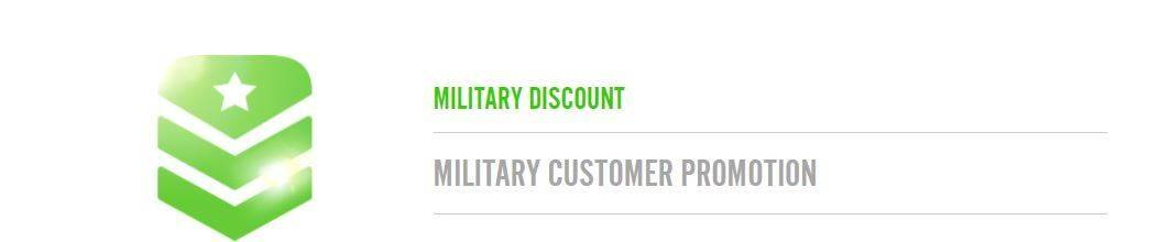 Mariners Cove Racing Military Discount